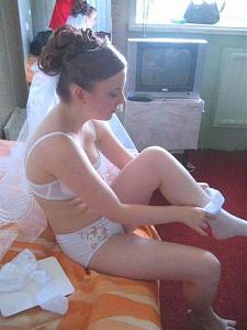 Wedding Brides -HQ- Pantyhose-Stockings Upskirt, Oops 18 + 1425306658.jpg